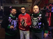 National Ugly Sweater Day!