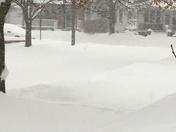 Snowstorm 12-17-16