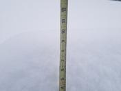 Snow in waukesha, sorry it is sideways