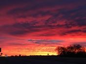 Ok sunrise