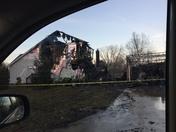 Sad day - House fire
