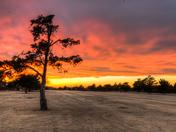 Sunset 12 23 16
