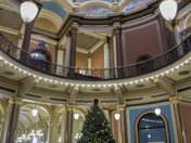 Christmas the Capitol