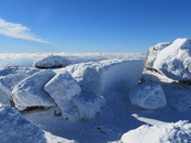 Mount Lafayette Summit 5249