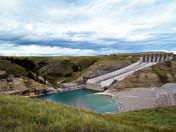 Old Man Dam