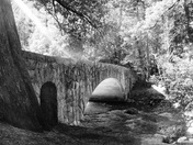 Bridge at Yosemite