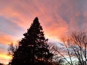 Sunset 12-30-16