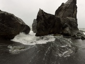 Olympic National Park / Rialto Beach