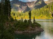 Mt Baker-Snoqualmie National Forest