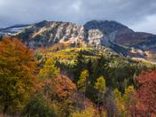 Alpine Loop (Uinta-Wasatch-Cache National Forest)