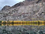 Silver Lake CA, Inyo National Forest