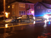 2017 auto accident - Jefferson Ave, Salem