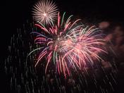 Omaha's New Year's Eve Fireworks Celebration