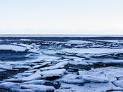 Fundy Ice Blocks