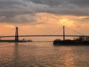 Lulling bridge