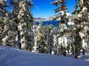 Tahoe Trip. 1-5-2017