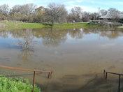 Lower Parking Lot Visitor's Center Cosumnes River Preserve