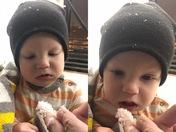 Oliver, 11 months old