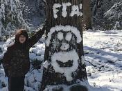 Jack's tree-man