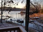Logan Martin Lake - Pell City