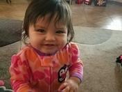 Baby Ophelia Olivia Rodriquez