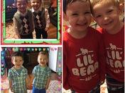 Grandsons in MD