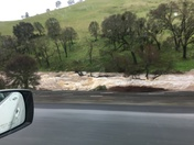 Sutter Creek outside of Dry Town, Amador County