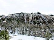 Stone Mountain 1/10/17