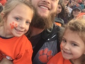 My Babies with Ben Boulware