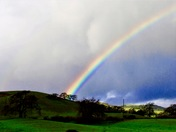 Rainbow to gilroy!