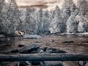 Adirondacks Scenery
