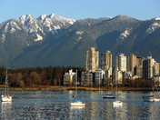 Vancouver Winter