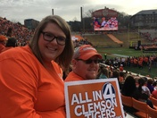 ALL IN 4 THE TIGERS