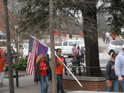 More from the Clemson parade and celebration
