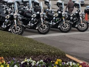 Photos: Funeral for Deputy First Class Norman Lewis
