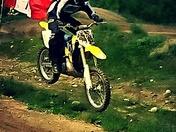 can still ride.