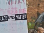 Greenville's Women's March