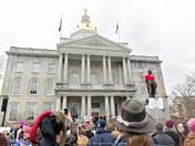 Women's March Concord