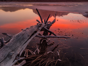Rundle Sunrise