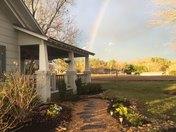 Rainbow in Liberty