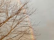 Rainbow in easley.