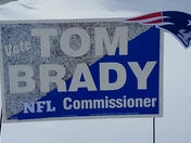 NH First In the Nation Primary for NFL Comissioner