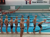 Valley Men's 2017 State Team for Swimming - KCCI Morning Wake-up Call