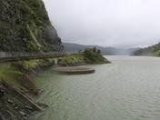 Lake Berryessa Monticello Dam Glory Hole
