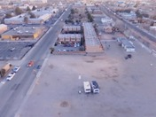 BEAUTIFUL SANDIAS FROM D DRONES VIEW