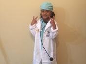 Future Dr. Alyssa Terrell