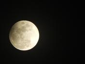 penumbra lunar eclipse