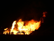 Phillips 66 Pipeline Explosion
