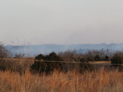 OKC wildfire