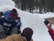 Best Tube Run in NH
